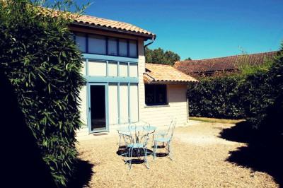 gîte atelier bleu au milieu des bambous copy
