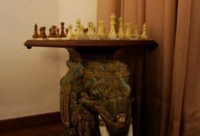 jeu d'échecs copy