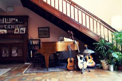piano guitares spacedrum copy